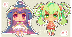 (open 1/2)Adopt-Patch#1 $8 or points each by Raii-Adopts