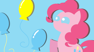 Pinkie Pie by ZordakBazinga