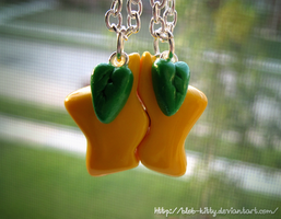[Updated] Magnetic Paopu Fruit Necklaces by ShinyCation