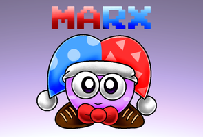Marx by Super-Brawl-Girl