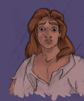 Belle...it's me by MioneBookworm
