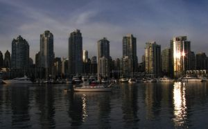 False Creek.HDR by DTherien