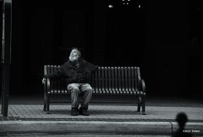 Homeless by Alex--Torres