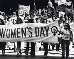 international womens day march 8 by youngfemradio