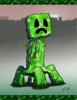Creeper by zson
