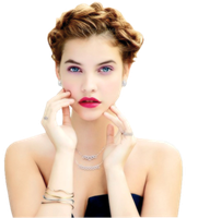 #Barbara Palvin PNG3 by ZhrSmile