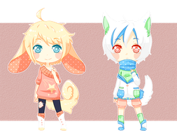 [Adopts] Pastelish Adopts Auction -  CLOSED by banANNUmon
