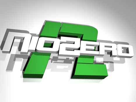 new NioZero logo rc by NioZero