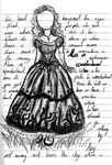 Alice's dress by Eleanor-Anne6