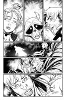 Guardians of infinity issue 08 page 08 by Azulmelocoton