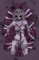 Anesthetic by DrawKill