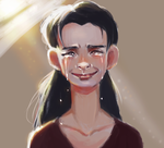 Cry - My Expression Study by minnhsg
