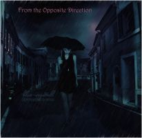 From the Opposite Direction by blue-crystall