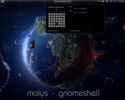 malys  - GS  3.5 by malysss