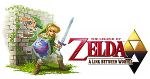 E3 2013: The Legend of Zelda: A Link Between World by Legend-tony980