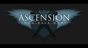 Ascension - Long walk home by Axolotl-Art