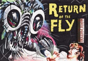 Return of the Fly by tdastick