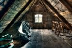 Grandmas Attic by Art-Kombinat