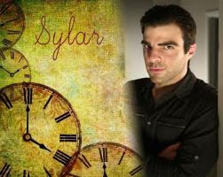 Sylar by Purple-kat-pixels