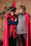Don't Be Mean to Merlin, Arthur by Narlth