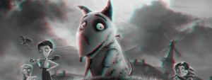 Frankenweenie 3-D conversion by MVRamsey