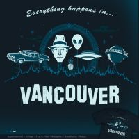 Everythin happens in Vancouver by InfinityWave