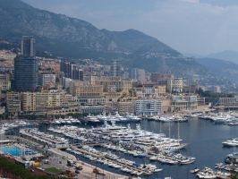 Monaco by canadienfan08