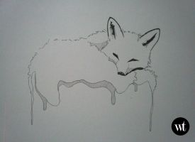 the fox by whaats
