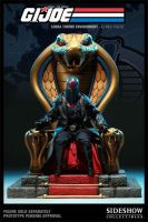 Cobra Commander Throne 02 by poboyross