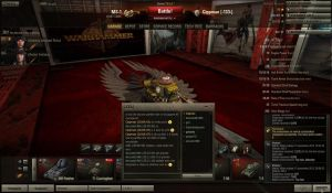 World of Tanks 'ms1 two matches two top gun' by Cippman