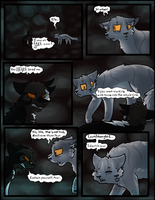 Two-Faced page 189 by Deercliff