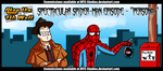 AT4W: Specatcular Spider-Man episode - Persona by MTC-Studio