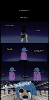 DU Present #5 - Revolution Chp1 Page1 by CrystalViolet500