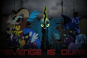 the invasion begins by veta05