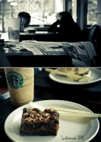 Starbucks Day by lucidreamer20