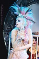 Emilie Autumn XII by DanieOpheliac