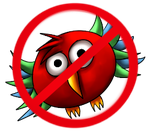 Anti-Maycaw Sticker by Detective-May
