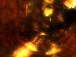 Helltorn Void WP by riftfusion