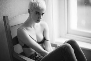 Emily M-3 by EL3-Imagery