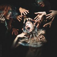 The Suffocation II by NataliaDrepina