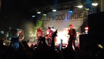 Hollywood Undead live in Glasgow April 23rd 2016 by luxordrocks1995