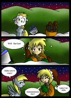 Derpy's Wish: Page 87 by NeonCabaret