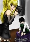 Death Note by 0Eka0