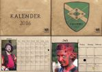 Mitrasp. Kalender 16 - Noerdliches Reich Version by Droner
