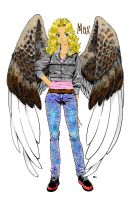 Maximum Ride-Maximum RIde by Solixlan-XVII