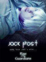 Jack Frost by drillclan