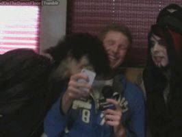 Botdf gif (cute) by RedSilence33