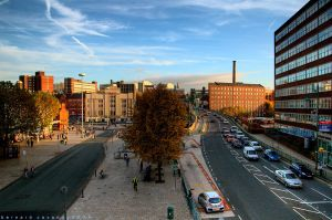 Stockport by horai