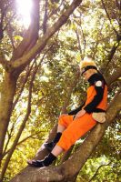 Me as Naruto 9 by MIUX-R