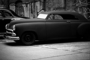 Classic Car by TarkinX